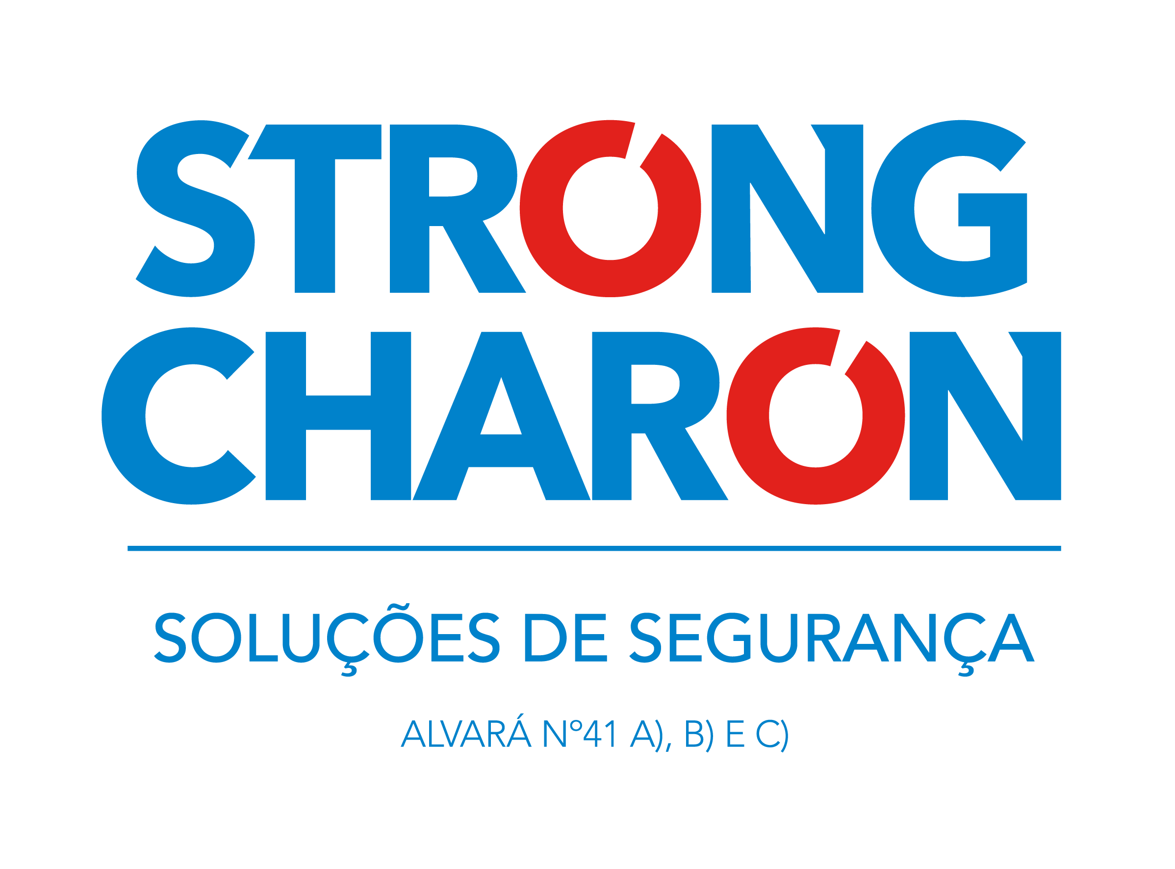StrongCharonLogo